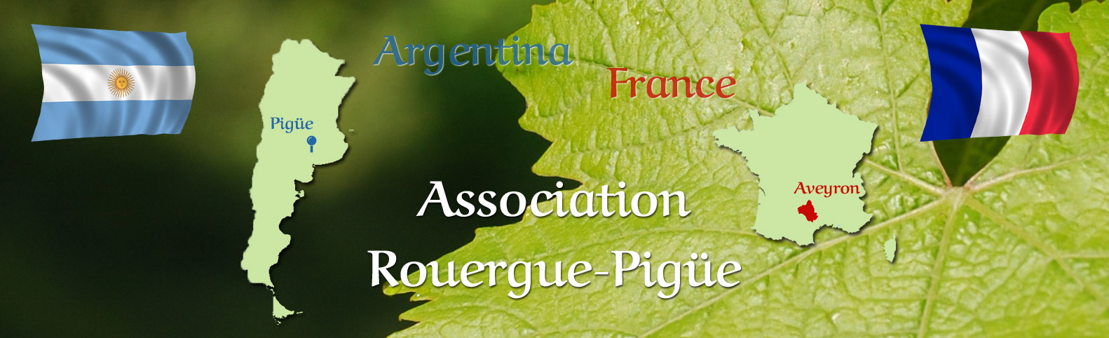 Association Rouergue-Pigüe