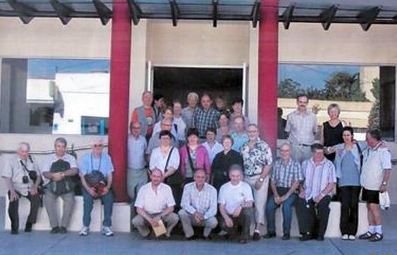 Les activités de l'association Rouergue Pigüé