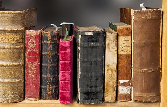 Bibliographie ayant trait à l'histoire de l'émigration